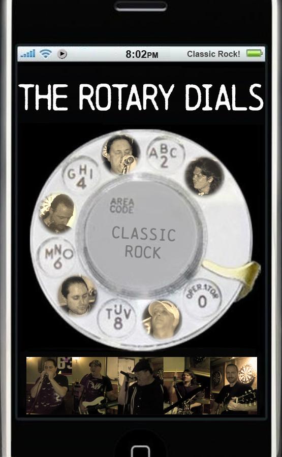 rotarydialsphone